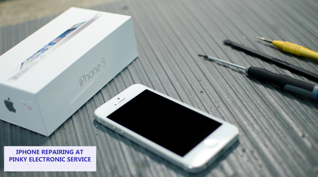 how to fix your iphone screen when it has lines